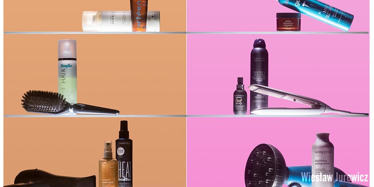 Taksonomia grupowej advertarialowej fotografii kosmetycznej cz2