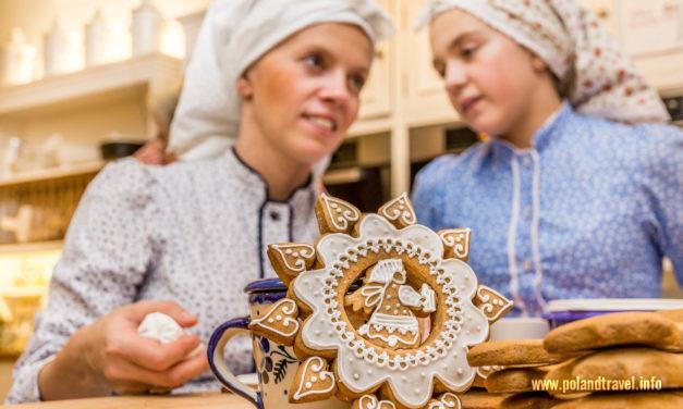 Warto zobaczyć – Święto Pierników w Łomnicy